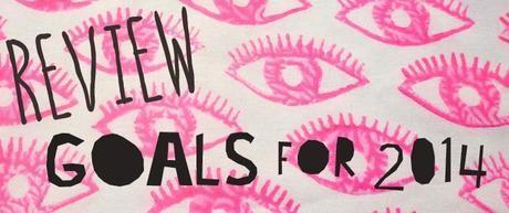 2014 goals. resolutions, achievements