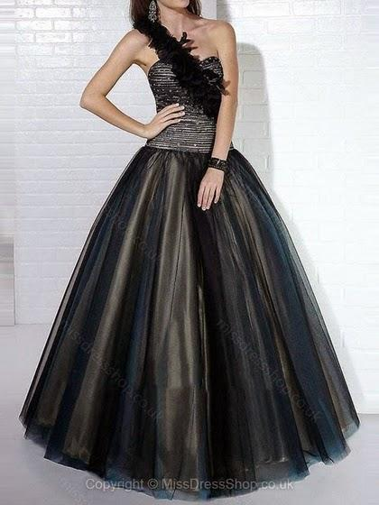 5bb829607d8 The Prom Dress Trends - Paperblog