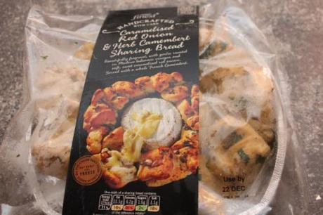 Tesco Finest Party Food Review Paperblog
