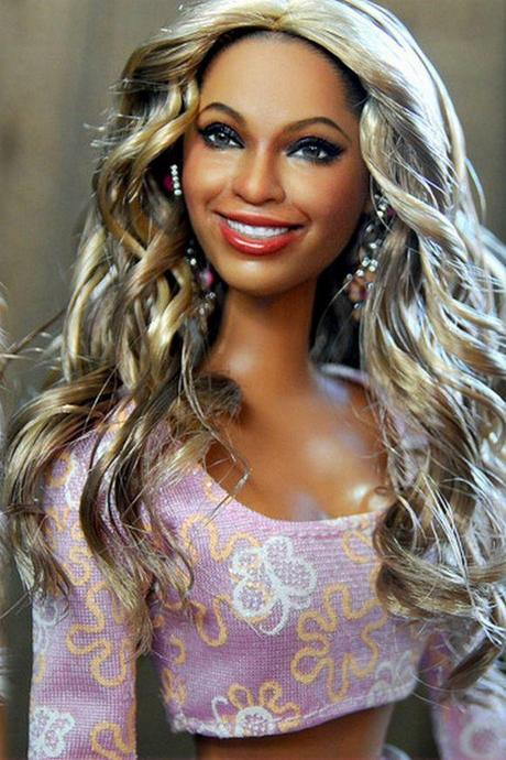 24 Celebrities You Never Knew Had Their Own Barbie