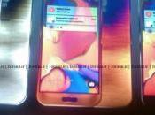 Potential Samsung Galaxy