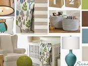 Surprise Woodland Baby Nursery Transformation Inspired Dwell Studios Bedding: Part
