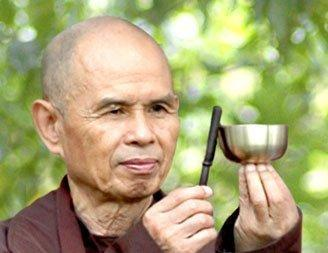 Update On Thich Nhat Hanh S Health Paperblog