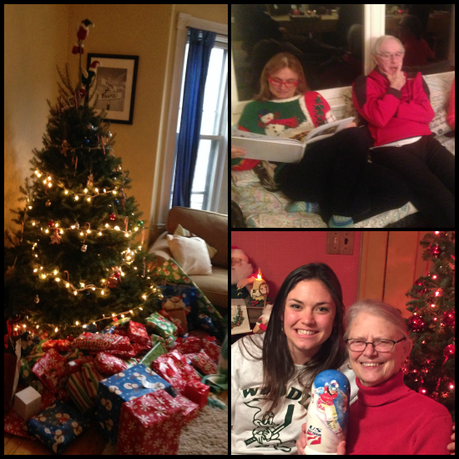Christmas Day Pictures
