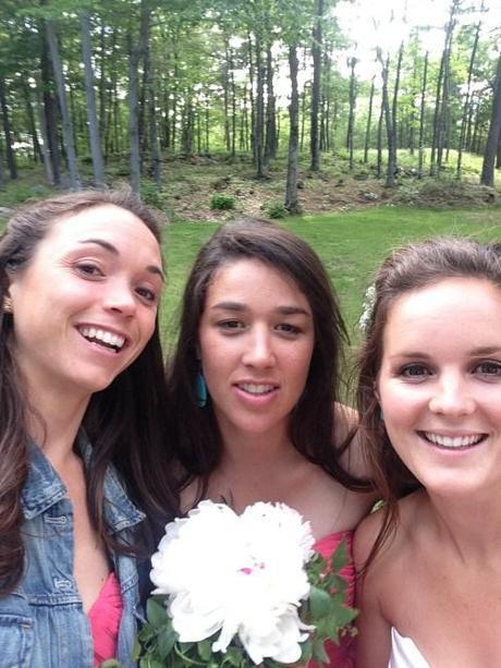 Blairs Wedding