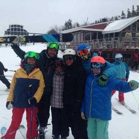 High 5 Foundation Ski A Thon