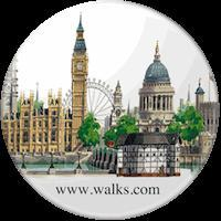 A Cartoon & Comic Book Tour of London No.2: George du Maurier
