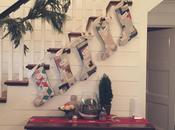 Blog Back with Links Christmas Stockings Tree Swing