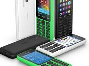 Microsoft Goes School with Nokia Feature Phone