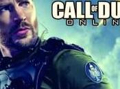 "Chris Evans ""Call Duty"" Trailer"