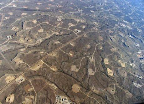 """World to Oil Producers — """"We Don't Want Your Fracking Crude"""""""