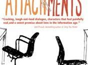 Review: ATTACHMENTS Rainbow Rowell