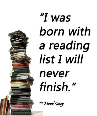 Inspiring Quotes on Reading Books