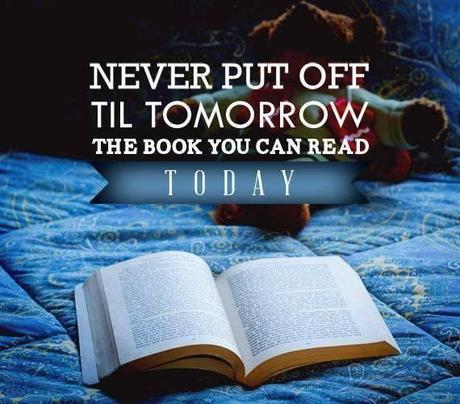 Inspiring Quotes On Reading Books Paperblog