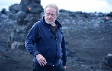 ridley scott martian pic