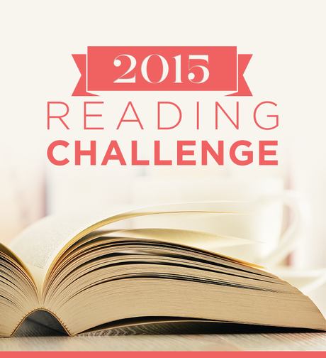 2015 READING CHALLENGE | THE POPSUGAR ULTIMATE READING CHALLENGE
