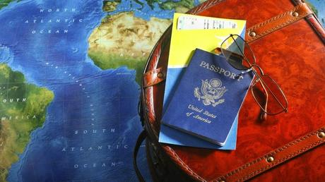 Why You Should Book A Flight Ticket And Fly Abroad In 2015
