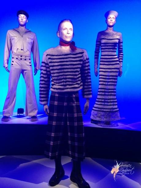 Jean paul gaultier exhibition at the national gallery of victoria paperblog - Piece jean paul gaultier ...