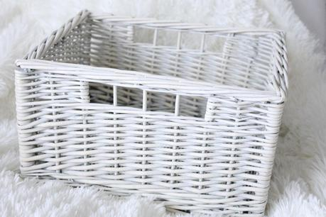 Home Decor: My Growing Obsession With Baskets!