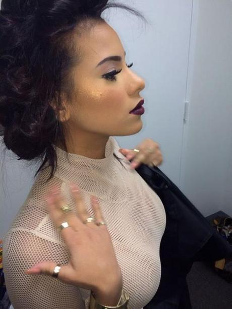 Cyn Santana Talks Being Hit By Erica Mena Her Brother