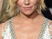 Sienna Miller Golden Globe Awards Makeup Charlotte Tilbury