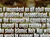 Spiritual Warfare Against Muslims