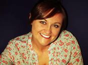 Blog Tour Guest Post: Vivid Andrea Murray