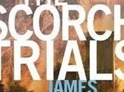 Review–The Scorch Trials (The Maze Runner James Dashner