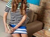 Stripe Dress: Alexander Wang