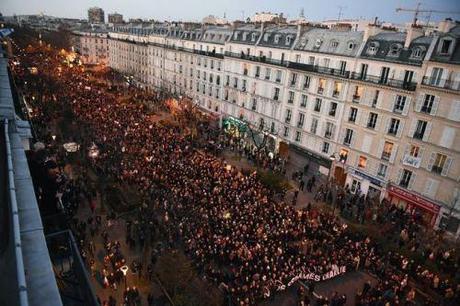 Paris March Jan. 11, 2015