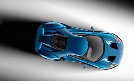 The  Ford Gt Is Back And Its Stunning