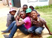 Africa Adventure: Johannesburg Soweto