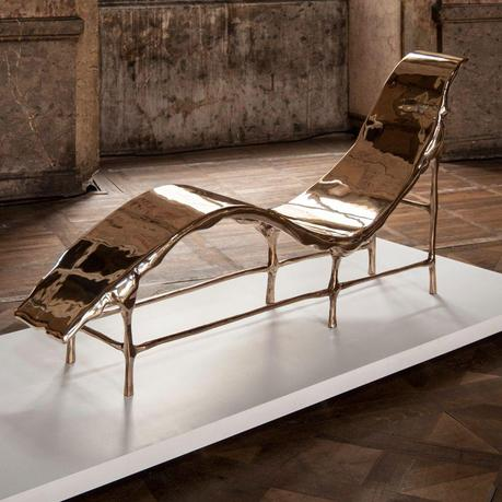 Maison & Objet 2015 - Bronze Age at Salons Christofle