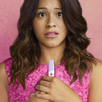 Why Gina Rodriguez's Golden Globe Win Is So Important For Young Latinas