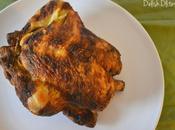 Chicken, Ricotta Spinach Stuffed Shells