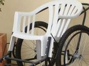 Ways Recycle Plastic Garden Chairs