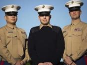 Washington State Marines Catch Suspect Tried Older Lady