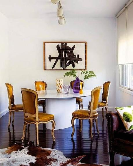 Well Designed Neutral Living Rooms Dining Rooms Kitchens