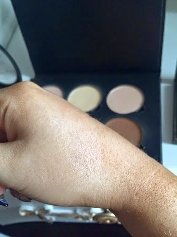 Glow Getters - My go to highlighters