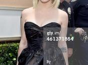 Steal Taryn Mannings Look Golden Globes
