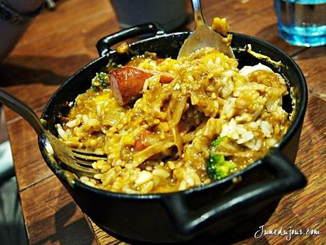 Food Review: French fusion @ Miam Miam Westgate