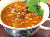 Crock Italian Cannellini Bean Soup