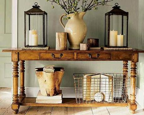 Best Lantern Decorating Pictures - Decorating Interior Design ...