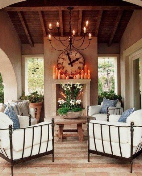 Home Decor Ideas - Decorating with Lanterns