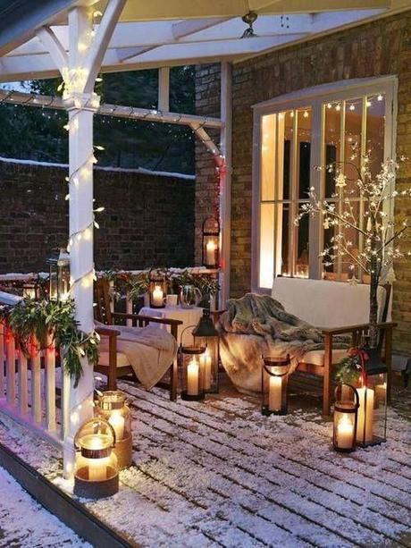 Home Decor Ideas - Decorating with Lanterns - Paperblog