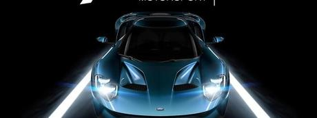 Forza Motorsport 6 Announcement at NAIAS