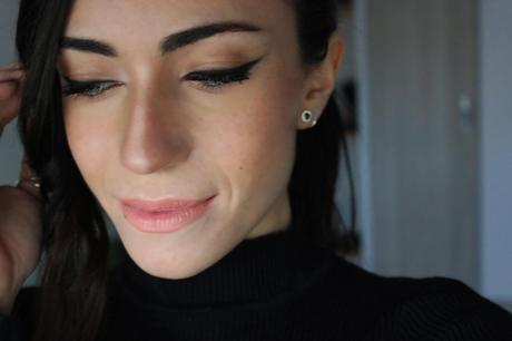 Olivia Wilde Oscar's 2015 Makeup Tutorial