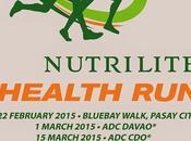 Nutrilite Health 2015