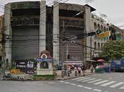 Bizarre Aquarium Derelict Shopping Place Bangkon Closing Down