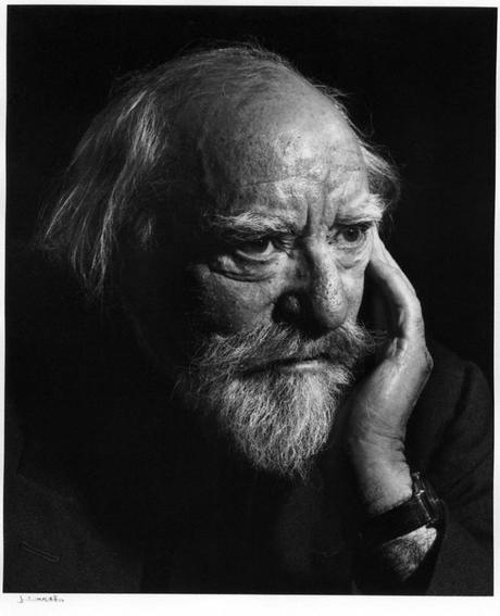 In Focus: Yousuf Karsh
